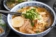 Vietnamese cuisine named among Top 10 healthiest in the world