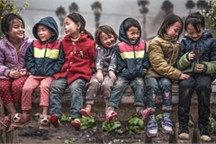 Vietnamese photographers make Top 50 of #Fun2020 contest of Agora Images