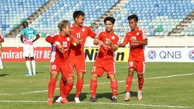 AFC Cup 2020 fixtures face further delay due to COVID-19 fears