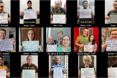 """""""Vietnam We Thank You – Việt Nam Cố Lên"""": Touching messages from expats"""