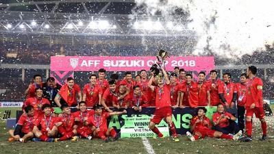 Thailand's plan to send U23 team to AFF Cup offers opportunity to Vietnam