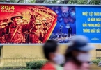 Hanoi receives decorative makeover ahead of national holidays