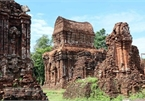 Indian experts helping restore core area of My Son Sanctuary