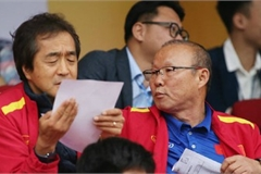 Questions arise over future technical director of Vietnamese football