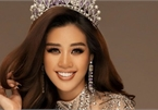 Khanh Van launches photo collection ahead of Miss Universe 2020