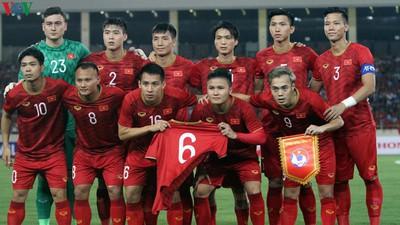 Vietnamese football team set to begin training in September