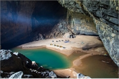 Top 7 must-see natural caves in Vietnam