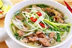 Vietnam's Pho culture