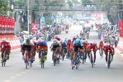 HTV Cycling Tournament ready to commence on May 19