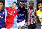 Top 10 goal scorers in V.League 1 history