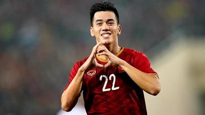 AFC delivers special praise for Quang Hai, Tien Linh
