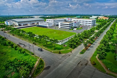 Vietnam set to become shelter for foreign real estate investment post-COVID-19