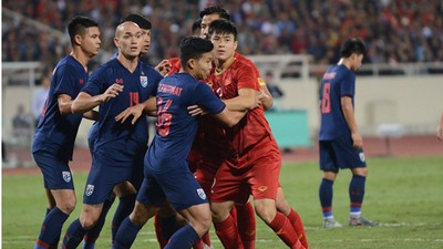 Regional football teams strive to prepare for AFF Cup 2020