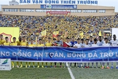 Asian media left greatly impressed by return of Vietnamese football