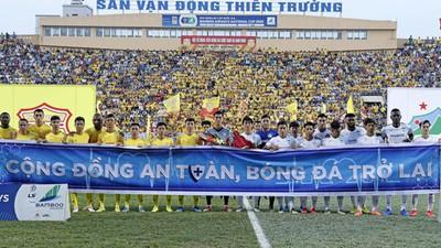Asian media left greatly impressed by return of Vietnamese football