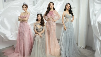 Miss Vietnam 2020 organisers announce role of beauty queens