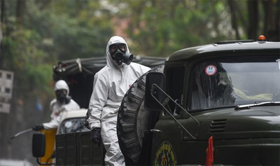 What foreign ambassadors say about Vietnam's coronavirus fight?