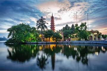 Hanoi, HCM City listed among most popular travel destinations in Asia