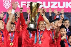 Possibility emerges of Vietnam playing host to AFF Cup 2020