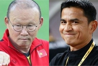 Park Hang-seo number 2 football coach in Southeast Asia