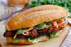 Vietnamese Banh Mi on a journey to conquer the world