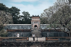 Beauty of the ancient city of Hue uncovered