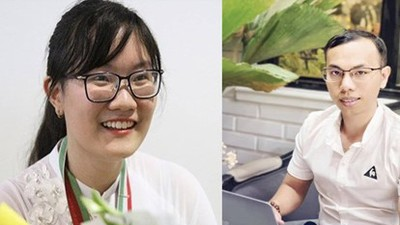 Two Vietnamese youths to meet with ASEAN leaders at upcoming summit
