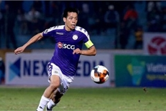 Van Quyet strike named among five best acrobatic goals by AFC