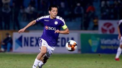 Van Quyet strike named among five best acrobatic goals by AFC