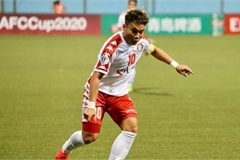 AFC website praises Ho Chi Minh City FC squad