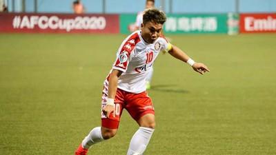 AFC website praises Ho Chi Minh City FC squad