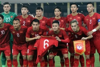 National football team fourth in terms of value among Southeast Asian rivals