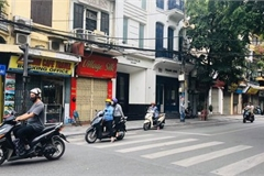 Business outlook gloomy for firms based in Old Quarter of Hanoi