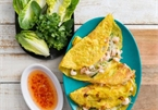 Salty or sweet: A must-try list of Hanoi street food