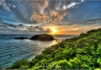 Images of peaceful Con Dao island taken by foreign photographers