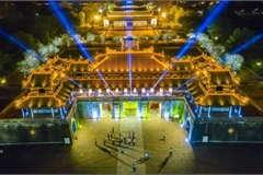 Hue at night offers unforgettable experience for travelers