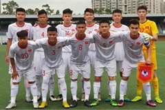 U19 team to play fixtures in Namangan at AFC U19 Championship