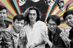 Local boyband Chillies represent country in music project for COVID-19 fight