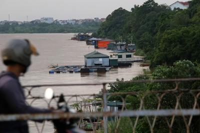 Northern Vietnam on alert as Chinese dam opens floodgates