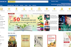 Vietnam to hold online book exhibition to celebrate National Day