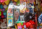 Votive paper market appears quiet during 'ghost month'