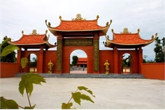 A look at four of most famous Buddhist destinations nationwide