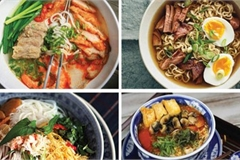 WorldKings recognise five Vietnamese culinary world records