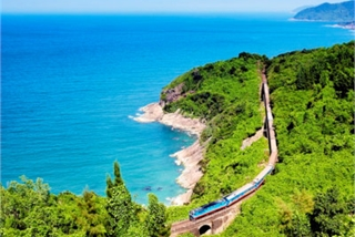 Discovering stunning winding coastal roads of Vietnam