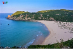 Discovering stunning natural landscapes of Phu Yen in summer