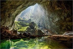 Top 5 most popular caves in Quang Binh among foreign tourists