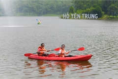 Ideal holiday destinations near Ha Long Bay