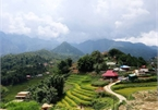 Exploring stunning Cat Cat village in Sapa