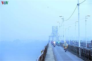 Hanoi's air quality worsens once again