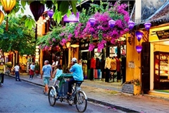 Hoi An to offer tourists free admission to Old Quarter on Dec. 4
